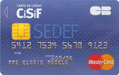 Carte Bancaire Avec Argent.Credit Renouvelable Decouvrez La Carte Mastercard Cisif